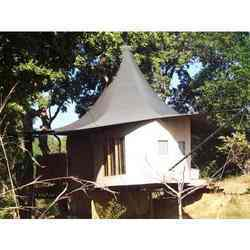 Jungle Safari Cottages and Tents