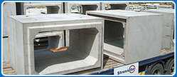 precast concrete box colverts