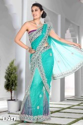 Jodhpurs Wear Fancy Sarees