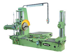 Horizontal Milling Machines