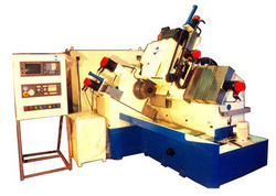 Cnc Spm Grinding Machine