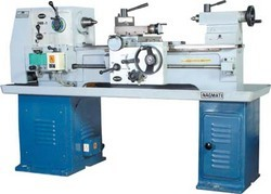 Precision Lathe Machine