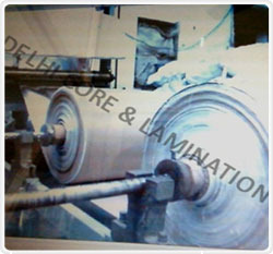 Fully Automatic Six Die Paper Plate Making Machine