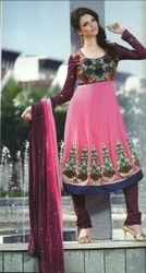 Unstitched Indian Suits Salwar