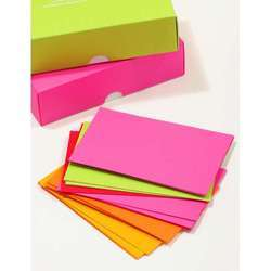 Handmade Paper Correspondence Stationery