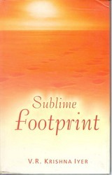 Sublime Footprint Book