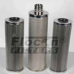 SS Filter Cartridges