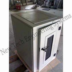 Ultrasonic Noise Control Cabinet