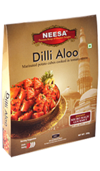 Ready To Eat Neesa Dilli Aloo
