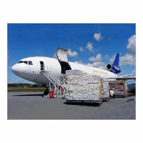 Air Cargo Clearance
