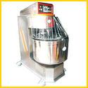 Spiral Flour Mixer