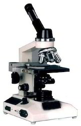 Monocular(Inclined) Research Microscope