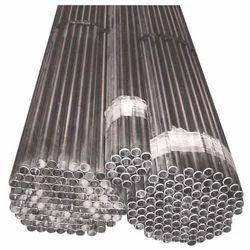 Titanium Welded Tubes