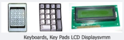 Keyboards And Keypad