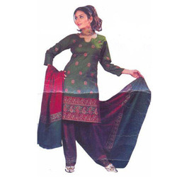 Shawl Suits