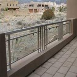 Balcony Railing Gallery - Exclusive Balcany Railing, Balcony ...