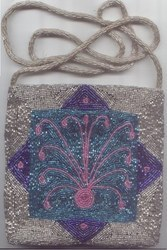 Beaded Bag BB26