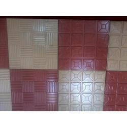 Pencil and Dibbi Tile