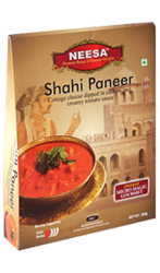 Ready To Eat Neesa Shahi Paneer