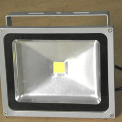 Single Focus LED Flood Light