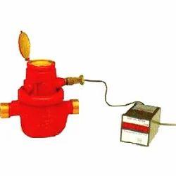 Kent Oil Meter