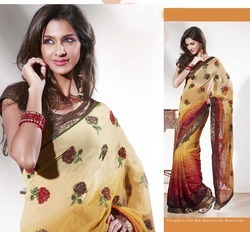 Indian Trendy Sarees