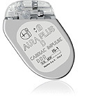 Aura Plus D Cardiac Impulse