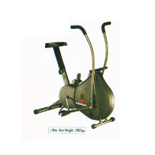 Air Bike-Hi-Tech