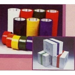 BOPP Coloured Tapes