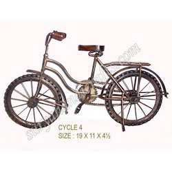 rot iron cycle