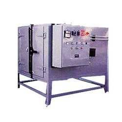 Aluminum Aging Ovens