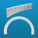 arch type grilles