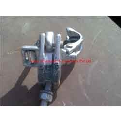 Right Angle Or Fixed Coupler