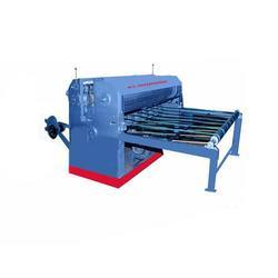 Sheet Cutter Machines