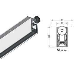Acoustic Blindo Door Seals