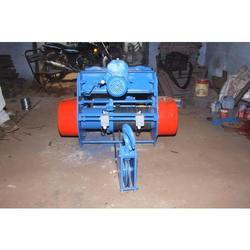 Electrical Wire Rope Hoist (1 Ton)