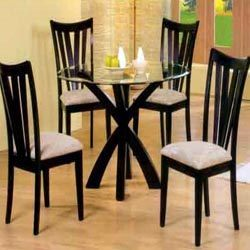 Dining Chairs With Table