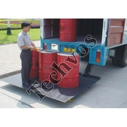 Hydraulic Tail Lift