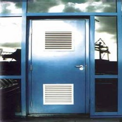 Commercial Hollow Metal Doors - Welcome to Wm. S. Trimble Co., Inc.