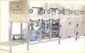 Fully Auto Jar Rinsing / Filling / Capping Machine