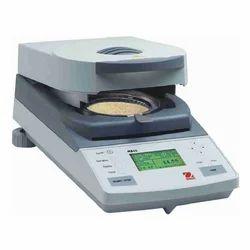Moisture Meter Calibration