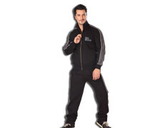 Men Track Suits Fleece