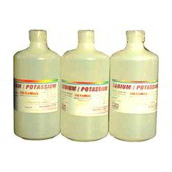Sodium Potassium STD