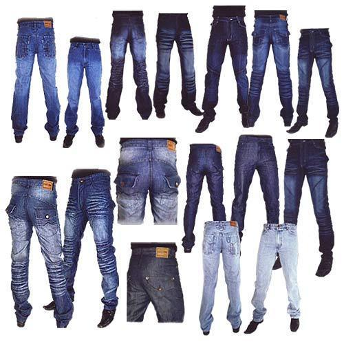 Latest Jean Trends Photo Album - Get Your Fashion Style