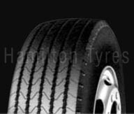 Rib Pattern Tyre