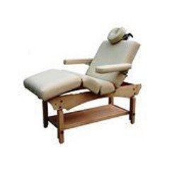 Spa & Salon Massage Bed