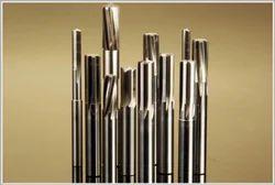 Solid Carbide Reamer