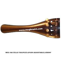 Cello Push Tailpiece