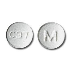 Alcizine Tablets