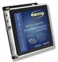 Trunkline Hybrid Amplifier